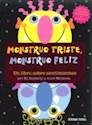 Libro Monstruo Triste  Monstruo Feliz