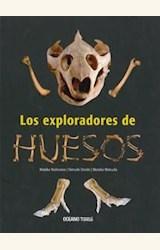 Papel LOS EXPLORADORES DE HUESOS