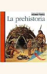 Papel LA PREHISTORIA
