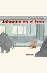 Papel JOHANNA EN EL TREN