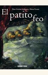 Papel EL PATITO FEO