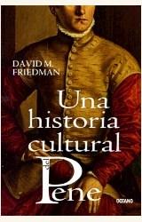 Papel UNA HISTORIA CULTURAL DEL PENE