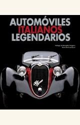 Papel AUTOMOVILES ITALIANOS LEGENDARIOS