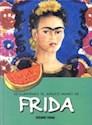 Libro Frida  Descubriendo El Magico Mundo