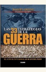 Papel LAS 33 ESTRATEGIAS DE LA GUERRA