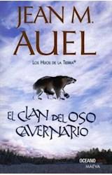 Papel EL CLAN DEL OSO CAVERNARIO