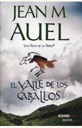 Papel EL VALLE DE LOS CABALLOS