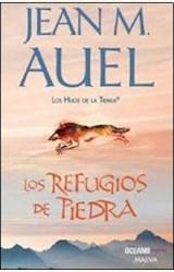 Papel LOS REFUGIOS DE PIEDRA