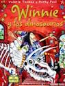 Libro Winnie Y Los Dinosaurios