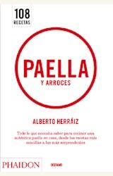 Papel PAELLA Y ARROCES