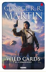 Papel WILD CARDS
