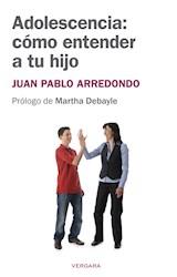 E-book Adolescencia: cómo entender a tu hijo
