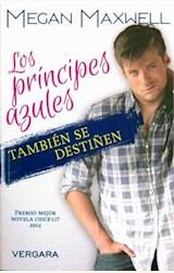 Papel LOS PRINCIPES AZULES TAMBIEN SE DESTIÑEN