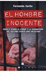 E-book El hombre inocente