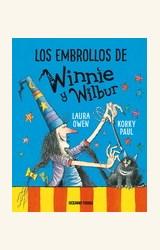 Papel LOS EMBROLLOS DE WINNIE Y WILBUR