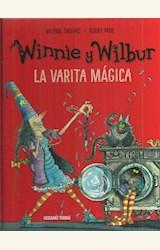 Papel WINNIE Y WILBUR: LA VARITA MAGICA