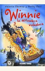 Papel WINNIE Y WILBUR: LA ALFOMBRA VOLADORA
