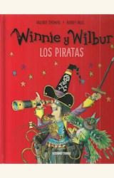 Papel WINNIE Y WILBUR: LOS PIRATAS