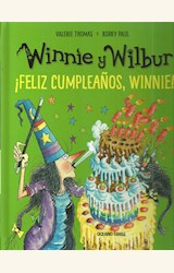 Papel WINNIE Y WILBUR: ¡FELIZ CUMPLEAÑOS, WINNIE!