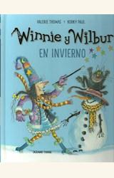 Papel WINNIE Y WILBUR: EN INVIERNO