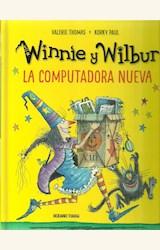 Papel WINNIE Y WILBUR: LA COMPUTADORA NUEVA
