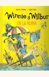 Papel WINNIE Y WILBUR: EN LA PLAYA