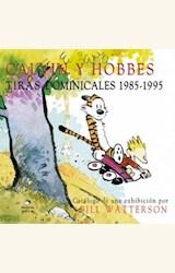 Papel CALVIN Y HOBBES. TIRAS DOMINICALES 1985-1995