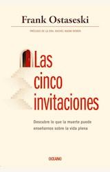 Papel LAS CINCO INVITACIONES
