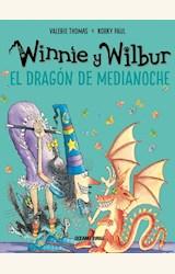 Papel WINNIE Y WILBUR - EL DRAGÓN DE MEDIANOCHE