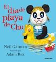 Libro El Dia De Playa De Chu