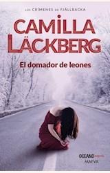 Papel EL DOMADOR DE LEONES