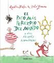 Libro El Pato Mas Perezoso Del Mundo Y Otros Records Asombrosos
