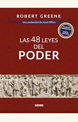Papel LAS 48 LEYES DEL PODER