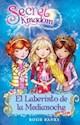 Libro 12. El Laberinto De La Medianoche  Secret Kingdom