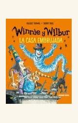 Papel WINNIE Y WILBUR. LA CASA EMBRUJADA