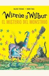 Papel WINNIE Y WILBUR. EL MISTERIO DEL MONSTRUO