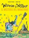 Libro Winnie Y Wilbur  El Misterio Del Monstruo