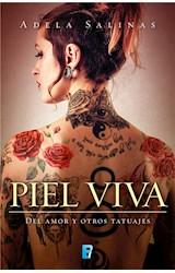 E-book Piel viva