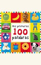 Papel MIS PRIMERAS 100 PALABRAS