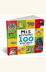Papel MIS PRIMEROS 100 ANIMALES