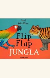 Papel FLIP FLAP. JUNGLA