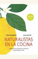 Papel NATURALISTAS DE LA COCINA