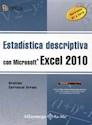 Libro Estadistica Descriptiva Con Microsoft Excel 2010