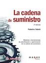 Libro La Cadena De Suministro