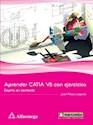 Libro Aprender Catia V5 Con Ejercicios