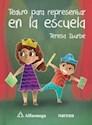 Libro Teatro Para Representar En La Escuela