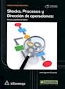Libro Stocks  Procesos Y Direccion De Operaciones