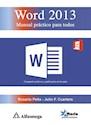 Libro Word 2013