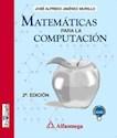 Libro Matematicas Para La Computacion