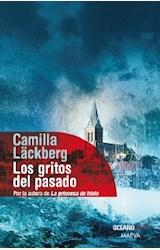 Papel LOS GRITOS DEL PASADO (TAPA DURA)